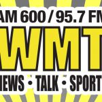 """Getting stacked in our silos is damaging us"" on WMT600AM Radio Audio"