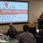 How can you use Digital & Social marketing? ∙ my talk at AAF CR-IC Education Day 2015