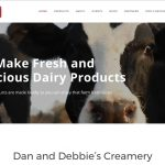 dan and derbies creamery
