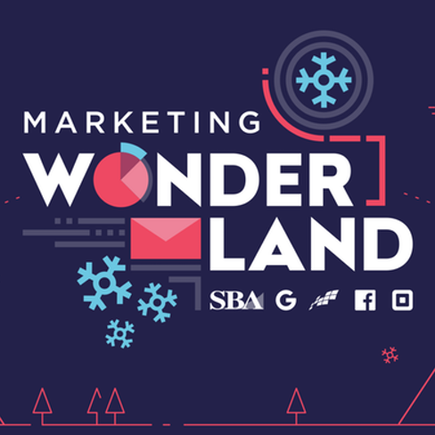 Marketing Wonderland Livestream
