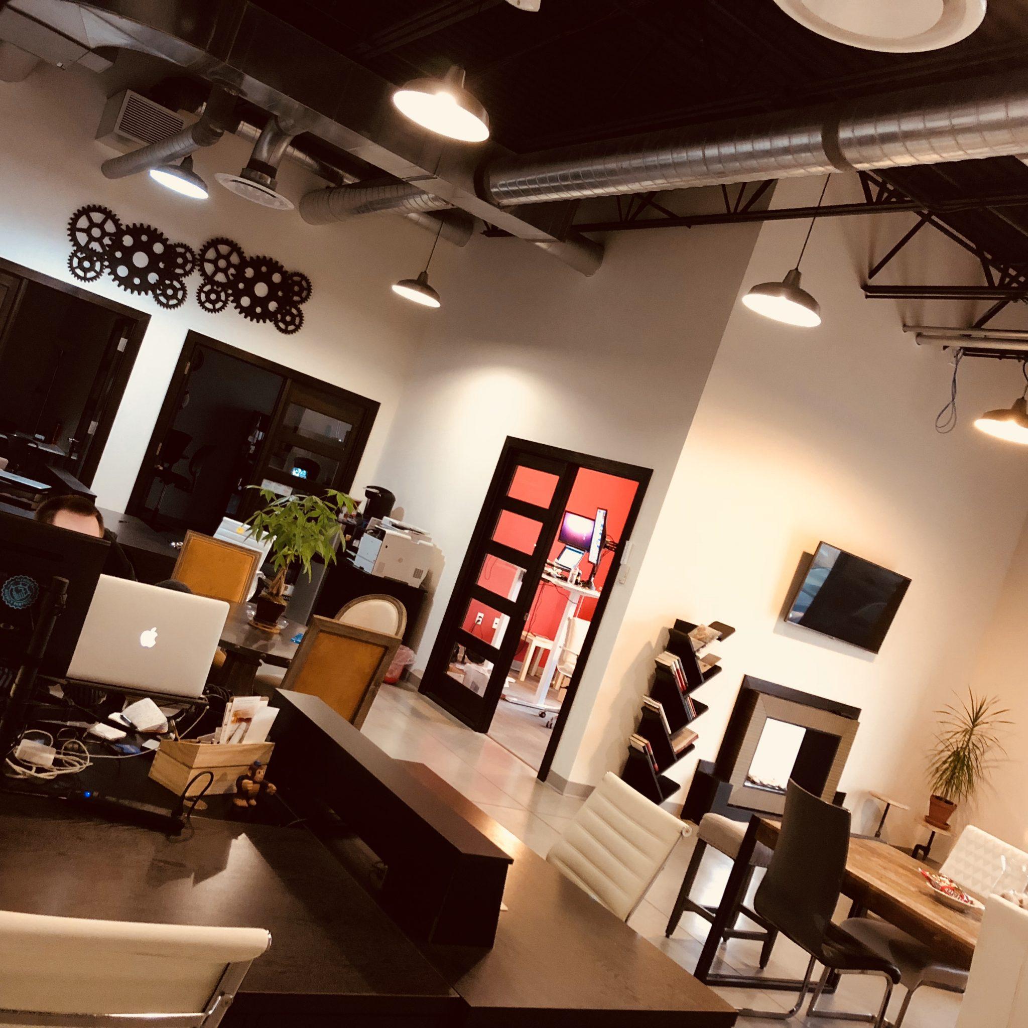 New Office 2017