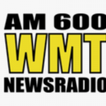 """New Tech Trends of 2019"" radio appearance on WMT600AM"