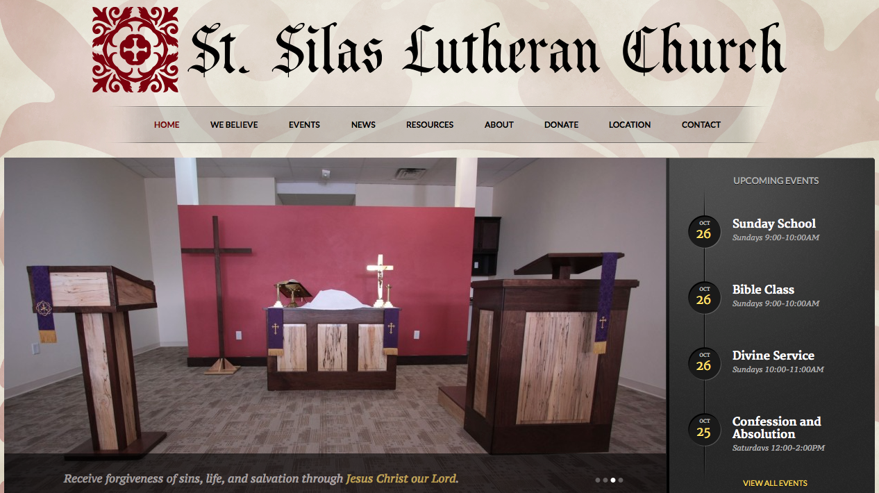 St. Silas Lutheran